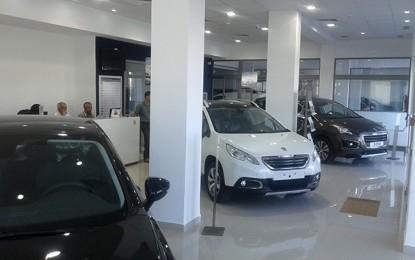 Stafim : La marque Peugeot se défend bien à Sfax