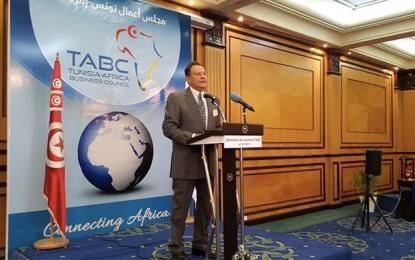 Tunisia-Africa Business Council: Un lancinant besoin d'Afrique