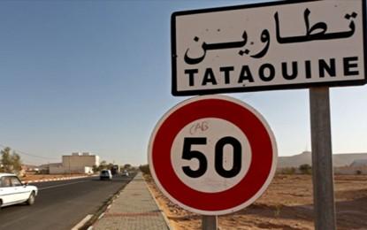 Tataouine: Grève générale de solidarité avec les chômeurs
