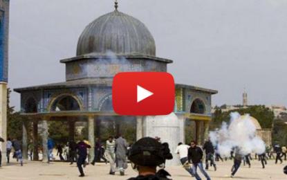 Territoires occupés: Vers une 3ème intifada?