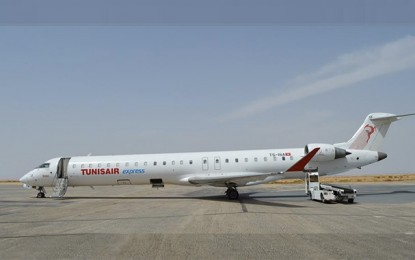 Tunisair Express explique les raisons de l'annulation du vol Tunis-Gafsa