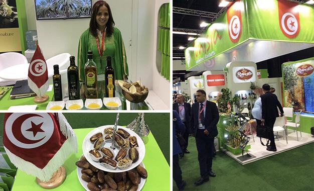 L agroalimentaire tunisien au salon anuga 2015 kapitalis - Salon agroalimentaire ...