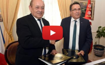 Tunisie-France: Renforcement du renseignement militaire
