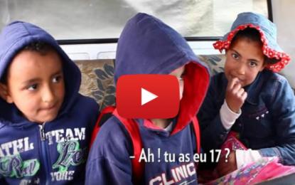 Tunisie: Quand des enfants triomphent de la misère !
