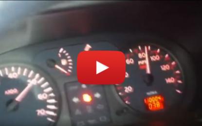 Vidéo d'un accident mortel diffusée pour sensibiliser les jeunes!