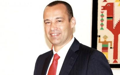 Yassine Brahim à Londres pour promouvoir la destination Tunisie