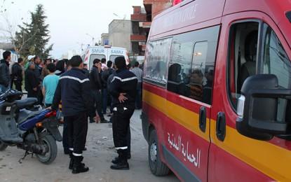 Accidents de travail : Recul de 7% et Sfax à la première place avec 19,3%