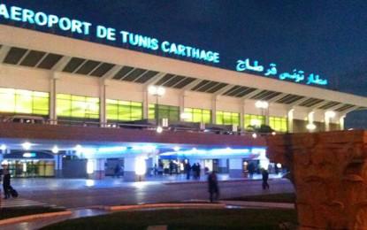 Tunis-Carthage : Un porteur de bagages arrêté la main dans le sac