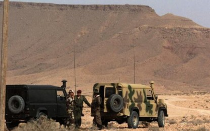 Horchani : « La situation sécuritaire est stable, mais il faut rester vigilant»