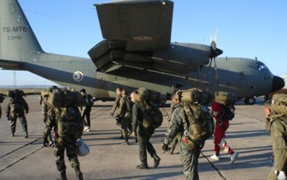 Les députés en immersion dans l'armée tunisienne