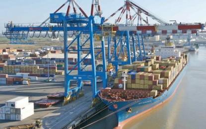 Tunisie : Le déficit commercial se creuse de 23,7% en 2017