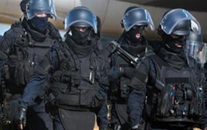 Démantèlement d'une cellule terroriste de 27 individus dont 5 femmes