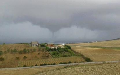 Bizerte : Tempête, pluies, vents et inondations (vidéo)