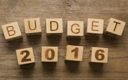 Budget de l'Etat 2016 : Baisse des subventions et recrutement de fonctionnaires