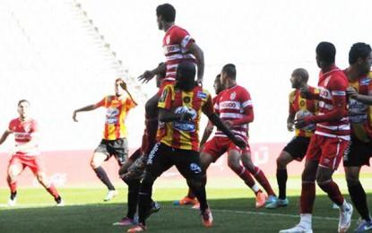 Derby : Formations probables de l'Espérance et du Club africain