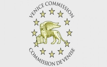 Réconciliation économique : L'avis de la Commission de Venise