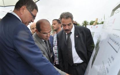 Grand Tunis : 10 milliards de dinars de projets bloqués