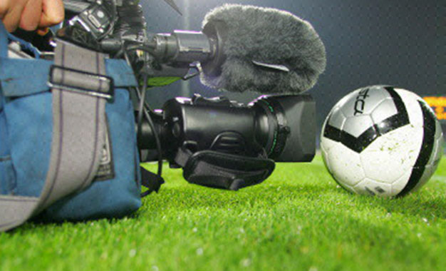 Ligue 1 de football hannibal c de ses droits de - Retransmission foot coupe de la ligue ...
