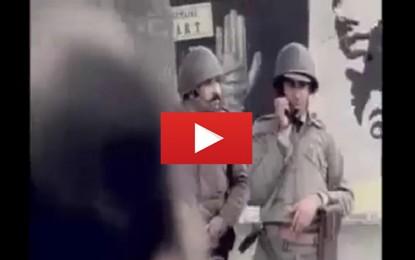 Documentaire: L'opération de Gafsa, janvier 1980