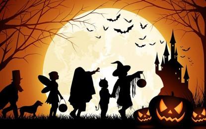 Carthage Land fête Halloween du 29 octobre au 1er novembre