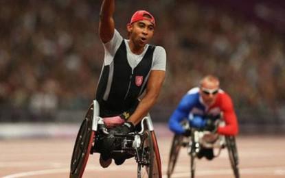 Handisports : Les athlètes tunisiens  décrochent 9 médailles