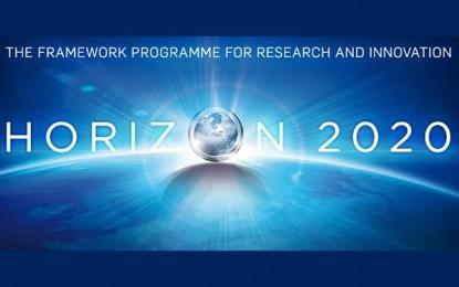 La Tunisie associée au programme européen Horizon 2020