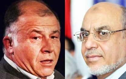 Sondage : Jalloul et Jebali au zénith