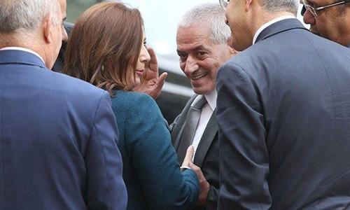 le Quartet félicité par Hollande Tunisie4