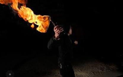El-Kram : Deux personnes lancent des cocktails Molotov contre un magasin