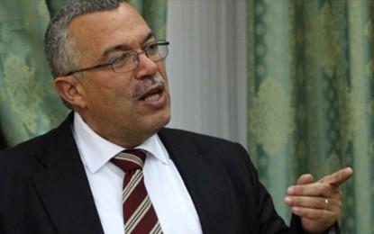 Noureddine Bhiri : «Nous n'accueillerons pas Al-Sissi en Tunisie»