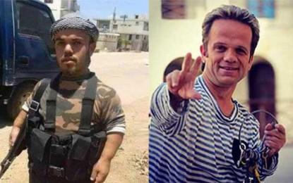 Fort Boyard : Passe partout n'a pas rejoint Daech en Syrie
