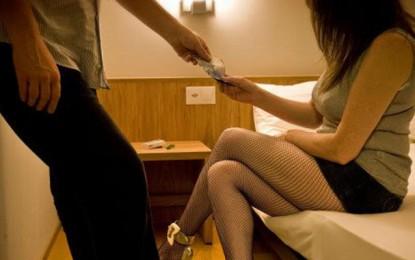 Un Allemand et une Tunisienne arrêtés pour prostitution
