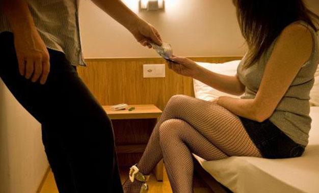 Prostituée handicapés