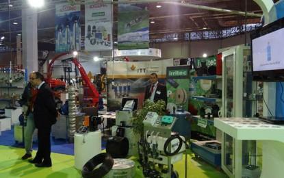 Plus de 400 exposants au salon de l'agriculture Siamap 2015