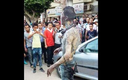 Appels pour aider le jeune homme qui s'est immolé à Sfax (vidéo)