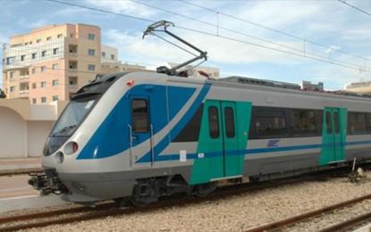 Chemins de fer : Risque de grève mercredi sur tout le réseau