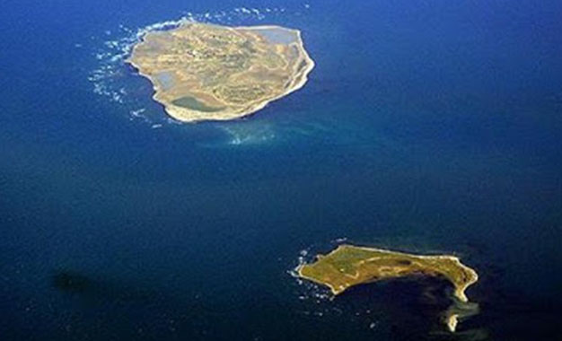 îles kuriat