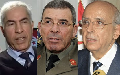Polémique autour du rôle de l'armée lors de la révolution de 2011