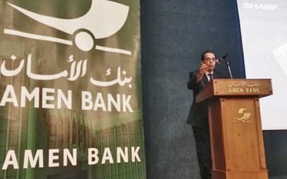 Amen Bank : Les certitudes de l'action pour conjurer la crise