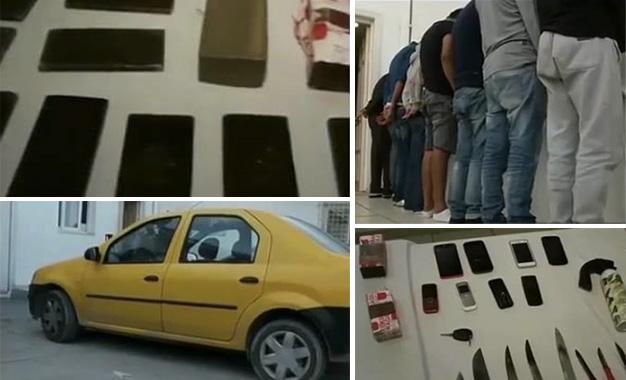 Arrestation-traficants-de-drogue