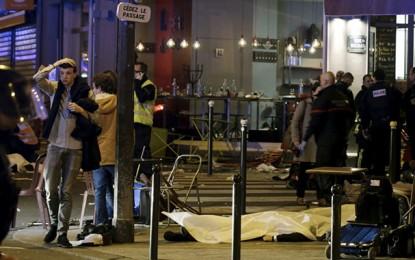 Après les attaques de Paris : Le terrorisme s'enracine dans l'ignorance