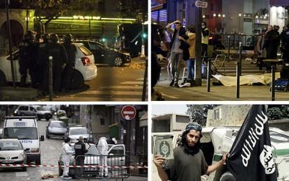 Terrorisme: Les enseignements des attaques de Paris