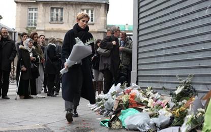 Après les attaques de Paris: Le terrorisme n'a ni religion ni frontières!