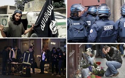 Attaques de Paris : Des vies plus chères que d'autres