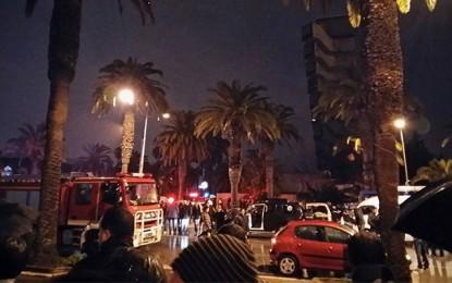 Al-Mared Al-Jazairi avait prévenu de l'attentat de Tunis (12 morts)