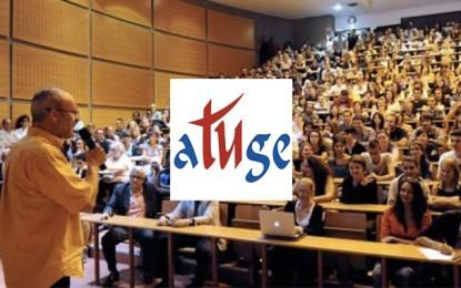 Atuge : La Tunisie et l'enseignement supérieur en France