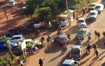 Mali : Fusillade et prise d'otages à l'hôtel Radisson de Bomako