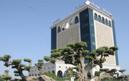 Banque Zitouna se renforce dans la région du Sahel