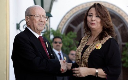 Cérémonie du Nobel à Oslo : Wided Bouchamaoui sera habillée par Fella