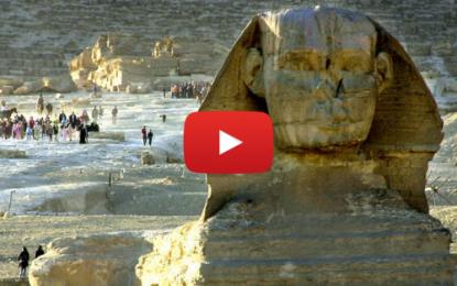 Crash dans le Sinaï: Inquiétude pour le tourisme égyptien!